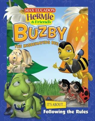 Buzby, the Misbehaving Bee
