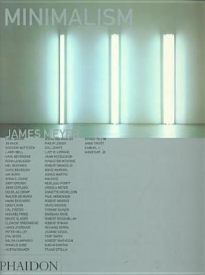 Minimalism by James Meyer