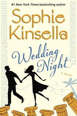 Book Cover Wedding Night by Sophie Kinsella