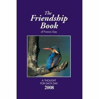 The Friendship Book 2008 (Annual)