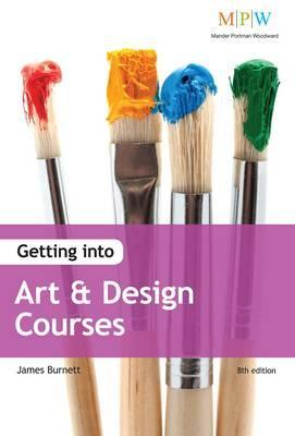 Getting Into Art & Design Courses