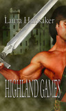 Highland Games (Magic of the Highlands, #1.5)