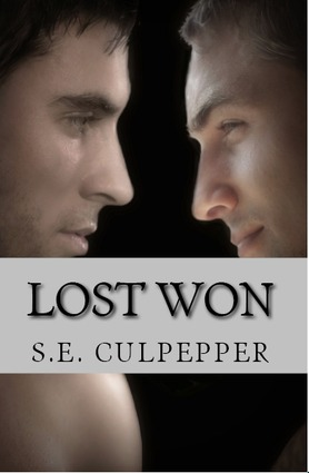 Book Review: Lost Won by S. E. Culpepper