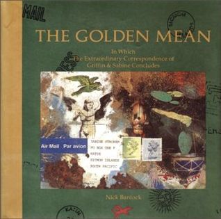 The Golden Mean by Nick Bantock