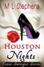 Houston Nights (Texas Swinger Series)