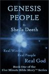 Genesis People (Five-Minute Bible Story Series #1)