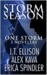 Storm Season-One Storm, 3 Novellas