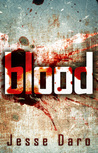 Blood (The Ark Trilogy, #2)