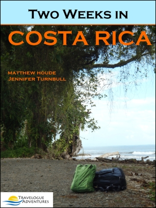 Two Weeks in Costa Rica by Matthew Houde