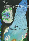 The Landers Saga Omnibus (Books 1-4 of the Landers Saga)