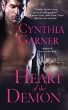 Heart of the Demon (Warriors of the Rift, #3)