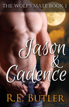 Jason & Cadence (The Wolf's Mate, #1)