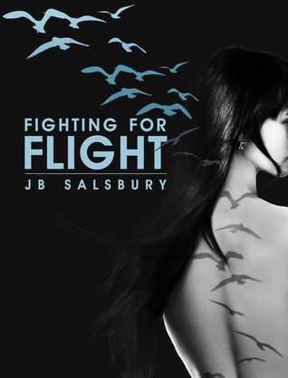Fighting for Flight (Fighting, #1)