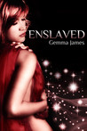 Enslaved (The Devil's Kiss, #2)