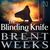 The Blinding Knife (Lightbringer, #2)