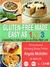 Gluten-Free Made Easy As 1,...