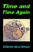 Time and Time Again (Shadowlands, #6)