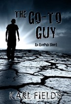 The Go-To Guy by Karl Fields