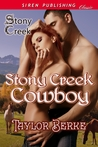 Stony Creek Cowboy by Taylor Berke