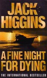 A Fine Night For Dying (Paul Chavasse Series #6)