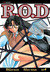 R.O.D. Read or Die 4 by Hideyuki Kurata
