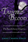 Tainted Blood by Joann I. Martin Sowles
