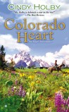 Colorado Heart (Angel's End, #2)