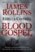 The Blood Gospel (The Order...