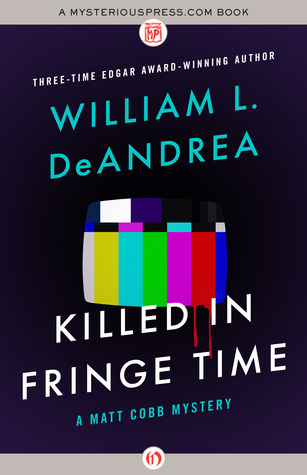 Killed in Fringe Time
