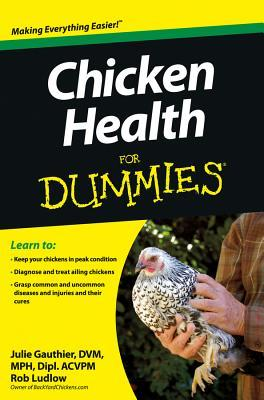 Chicken Health for Dummies