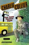 The Camp Phoenix Caper (Charlie Collier Snoop for Hire, #2)