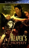 Reaper's Property (Reapers MC, #1)