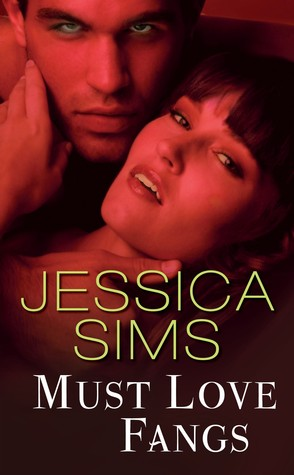 Must Love Fangs (Midnight Liaisons, #3)