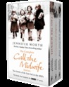 Call the Midwife Boxed Set: Call the Midwife, Shadows of the Workhouse, Farewell to the East End