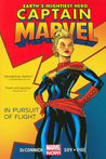Captain Marvel, Vol. 1 by Kelly Sue DeConnick