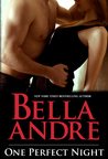 One Perfect Night by Bella Andre