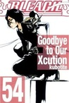Bleach, Vol. 54: Goodbye to Our Xcution (Bleach #54)