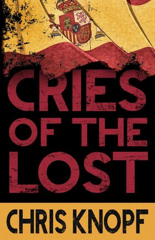 Cries of the Lost - Chris Knopf