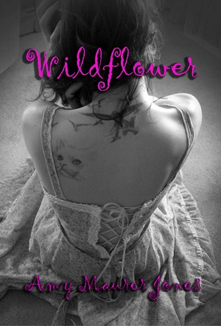 Wildflower by Amy  Maurer Jones