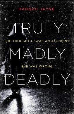 Kindle Daily Deal & Author Guest Post: Truly, Madly, Deadly