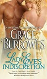 Lady Eve's Indiscretion (The Duke's Daughters, #4) (Windham, #7)