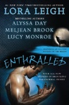 Enthralled (Breeds, #28; Iron Seas, #3.5)