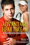 Advantage by Kelly Hashway