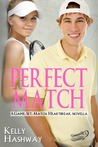 Perfect Match by Kelly Hashway