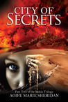 City of Secrets by Aoife Marie Sheridan