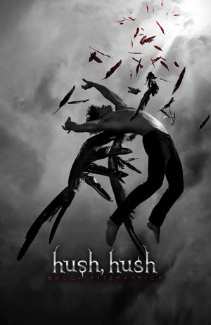 Hush, Hush Becca Fitzpatrick epub download and pdf download