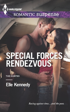 Special Forces Rendezvous (The Hunted #2)