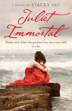 Book Review: Juliet Immortal