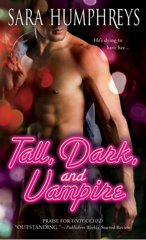 Review: Tall, Dark, and Vampire by Sara Humphreys