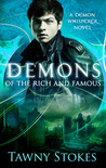 Demons of the Rich and Famous (Caden Butcher, #1)
